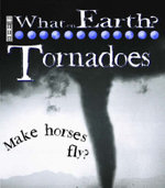 Tornadoes : Make horses fly? - David Orme