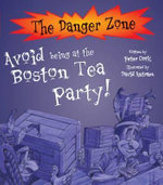 Avoid Being at the Boston Tea Party - Peter Cook