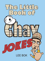 The Little Book of Chav Jokes - Lee Bok