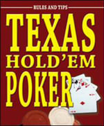 Texas Hold 'em Poker - Isabel Croucher