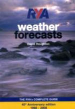 RYA Weather Forecasts - David Houghton