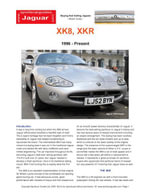 Jaguar XK8 Buyers' Guide - Chris Mellor