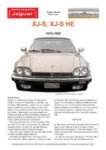 Jaguar XJ-S Buyers' Guide - Chris Mellor