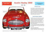Austin Healey 3000 Buyers' Guide - Chris, Mellor