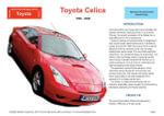 Toyota Celica Buyers' Guide - Chris Mellor