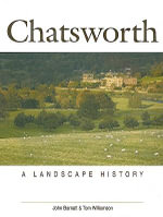 Chatsworth : A Landscape History - John Barnatt