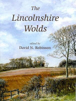 The Lincolnshire Wolds - David N. Robinson