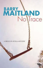 No Trace - Barry Maitland