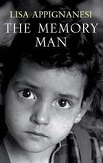 The Memory Man - Lisa Appignanesi
