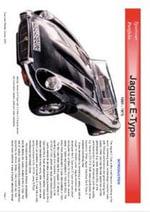 Jaguar E-Type - Chris Mellor