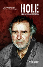 Hole : Kidnapped in Georgia - Peter Shaw