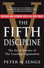 Fifth Discipline Second Edition - Peter M. Senge