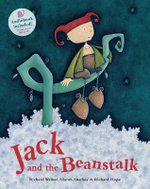 Jack and the Beanstalk - Richard Walker