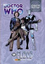 Doctor Who : Flood Vol. 7 - Scott Gray