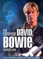 The Complete David Bowie : The Ultimate Reference - Nicholas Pegg