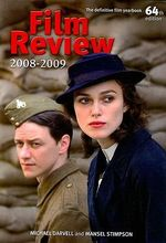 Film Review 2008-2009 : The Definitive Film Yearbook : 64th Edition - Michael Darvell