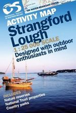 Strangford Lough - Ordnance Survey of Northern Ireland