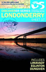 Londonderry - Ordnance Survey of Northern Ireland