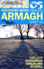 Armagh - Ordnance Survey of Northern Ireland