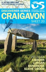 Craigavon - Ordnance Survey of Northern Ireland