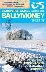 Ballymoney - Ordnance Survey of Northern Ireland