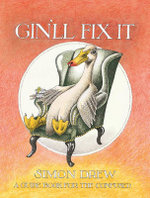 Gin'll Fix it : A Guidebook for the Confused - Simon Drew