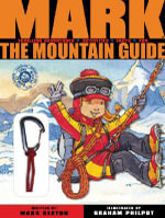 Mark the Mountain Guide - Mark Seaton