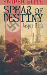 The Spear of Destiny : Sniper Elite - Jaspre Bark