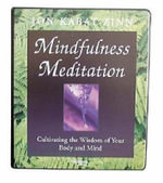 Mindfulness Meditation - Jon Kabat-Zinn