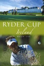 Ryder Cup Ireland 2006 - Brian Cox