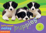 Lets' Count Noisy Puppies - Chez Picthall