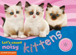 Lets' Count Noisy Kittens - Chez Picthall