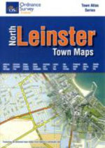 North Leinster Town Maps - Ordnance Survey Ireland