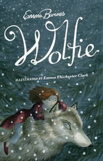Wolfie - Emma Barnes