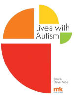 Lives with Autism - Dr. Steve Mee