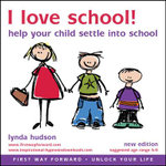 I Love School - Lynda Hudson