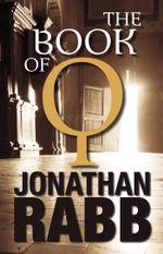 The Book of Q - Jonathan Rabb