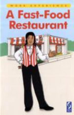 A Fast-food Restaurant - Peter Clarke