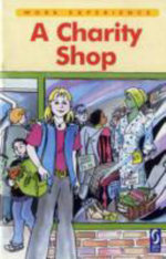 A Charity Shop - Sue Graves