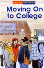 Moving on to College - Sue Graves