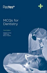 MCQs for Dentistry - Kathy Fan