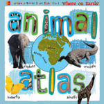 Animal Atlas - Mark R. F. Williams