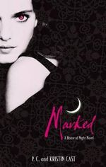 Marked : House of Night : Book 1 - P. C. Cast