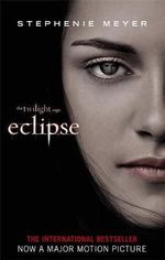 Eclipse : Twilight Saga - Stephenie Meyer