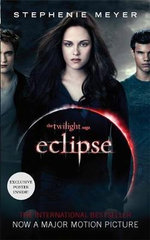Eclipse (Film Tie-in) - Stephenie Meyer