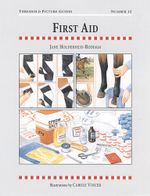 FIRST AID - JANE HOLDERNESS-RODDAM
