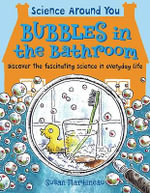 Bubbles in the Bathroom - Susan Martineau