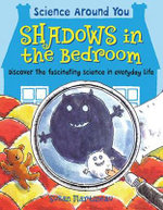 Shadows in the Bedroom - Susan Martineau
