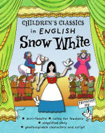 Snow White - Catherine Bruzzone