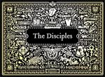 James Mollison : The Disciples  : Mini Edition - James Mollison